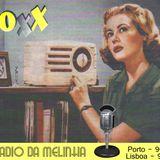 VOXX - 9.0 Galinhas no Horizonte