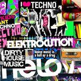 Hongi August 2012 'Summer Peaktime Anthems' Set