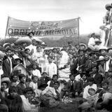 La Casa Del Obrero Mundial #1 w/ Muk 25.02.192019
