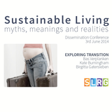 Exploring Transition - Session 1, SLRG Dissemination Event