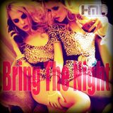 VA - Bring The Night, Mixed by Cyno (2013)