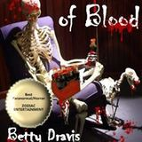 Author and Filmproducer Betty Dravis