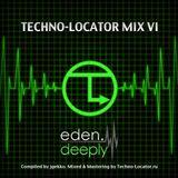 eden.deeply techno-locator mix VI