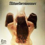 Altweibersommer DJ Mix 09-2013