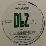 ON-USound Records - (Side A) Lazy Megamix
