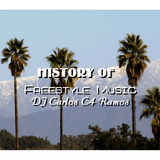 History of Freestyle Music pt. 4 - DJ Carlos C4 Ramos