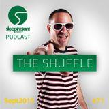 The Shuffle 71 (September 2015)