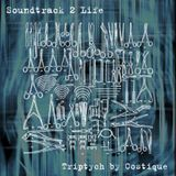 102R22 - Soundtrack 2 Life - Triptych by Costique - 2014