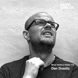 Moon Harbour Radio 119: Dan Drastic