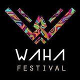 Happy Gutenberg Live Set @ Waha Festival 2016