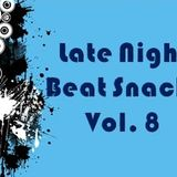 Late Night Beat Snacks Vol8