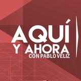 PROGRAMA AQUI Y AHORA (VIERNES 11 AGOSTO 2017)