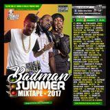 Silver Bullet Sound - Badman Summer Mixtap 2017