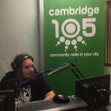 Rebel Arts Radio, Sunday 5 November 2017
