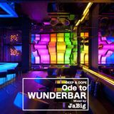 4-Hour Deep House Music Mix by JaBig - Ode To Wundebar