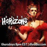 Dark Horizons Radio - 1/26/17