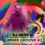 Ness U Presents Summer Groove #2