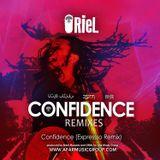 Confidence _ The Remixes