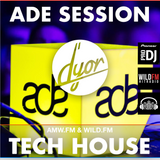 ADE Tech House set by D'YOR - @ Amsterdam Most Wanted
