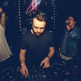 Champion (Liquicity Records, AudioPorn, Nemesis) @ Club Hollywood Pre-Party - Estonia (05.01.2018)