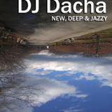 DJ Dacha - New Deep Jazzy - DL139