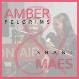 Amber&Maes Live-uitzending 1