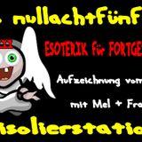 Esoterik für Fortgeschrittene (Radio NullAchtFünfZehn vom 06.06.2014)
