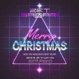 [[MERRY CHRISTMAS AND HAPPY NEW YEAR]] <SET MIX 2k13-2k14> PODCAST *MXTURMND* - ZET SALGARII
