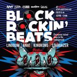 "Stargazer (STGZ) Dj Set @ ""BLOCK ROCKIN' BEATS #3"" - Technoclash 09/05/14"