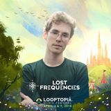 Lost Frequencies Live at Looptopia Music Festival 2018 (April 6 2018 Day 1)