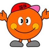 orange time
