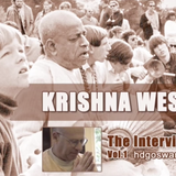 Krishna West - An Interview with H.D. Goswami - Part I