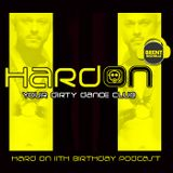 HARD ON 11