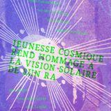 Jeunesse Cosmique / CISM / 01 juin / Me float, Interstellaire II, Trafalgar - Inside of