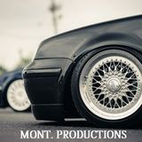 Mont. Productions Radio 001