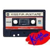 Kiss FM  Castlebar (92/93) - Mix Tape
