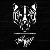 (Black Tarzan presents): 808 PLAYGROUND #15: Jacktigerz Edition