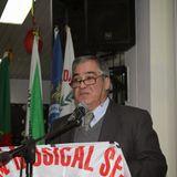 Congresso Nacional das Colectividades, Associações e Clubes - Diamantino Estanislau - Pres. FCDS