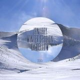 Winter Session 2013 (Compiled and Mixed by Bellow)