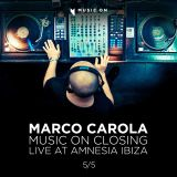 Marco Carola - Music On Closing - 28/09/12 Live at Amnesia Ibiza part 5/5
