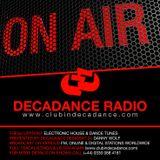 DANNY WOLF - DECADANCE RADIO - 16 APRIL 2017