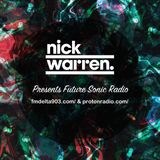Nick Warren - Future Sonic (23-03-2017)