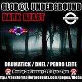 DARK BEAST #12 with Drumatick