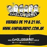 ANTIGOURMET RADIO 28-7-17