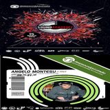Sound Academy Records Label Show Case On 15-03-2013 Angelo Montesu - Italy  DSFM - London