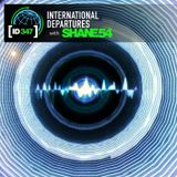 Shane 54 - International Departures 347