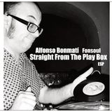 Alfonso Bonmatí - Straight From The Play Box