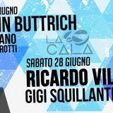 Gaetano Caracciolo @ Dolcevita Italian Discoteque SoMuch AREA 28 06 14