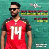 Desi Dancefloor Mix - BBC Asian Network - Panjabi Hit Squad