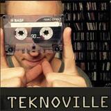 mixtape 007: Teknoville '93 vol. 2 - The XTC OF House II